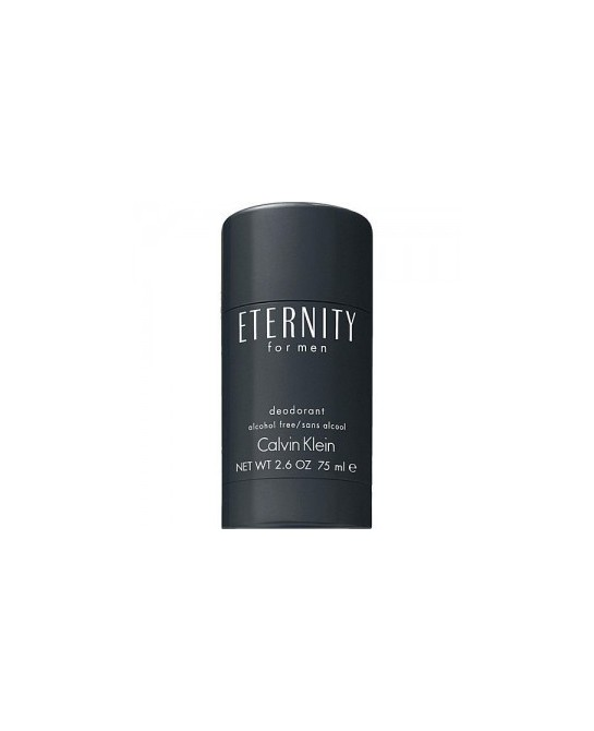 CALVIN KLEIN ETERNITY MEN DEO STICK 75ML