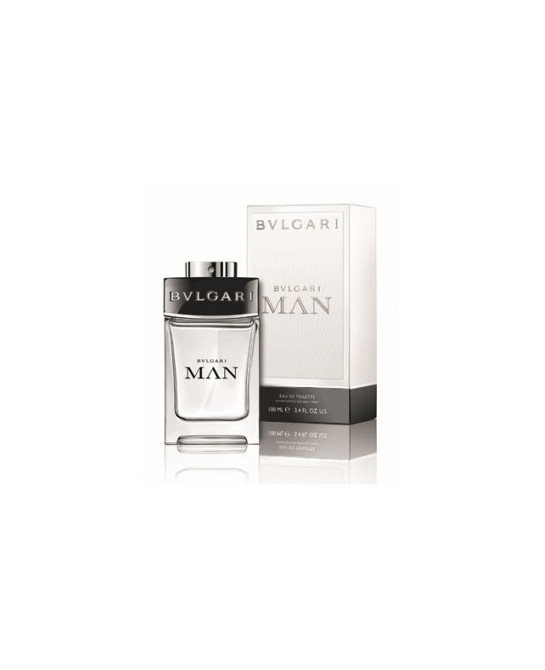 BVLGARI MAN EDT 100ML VAPO