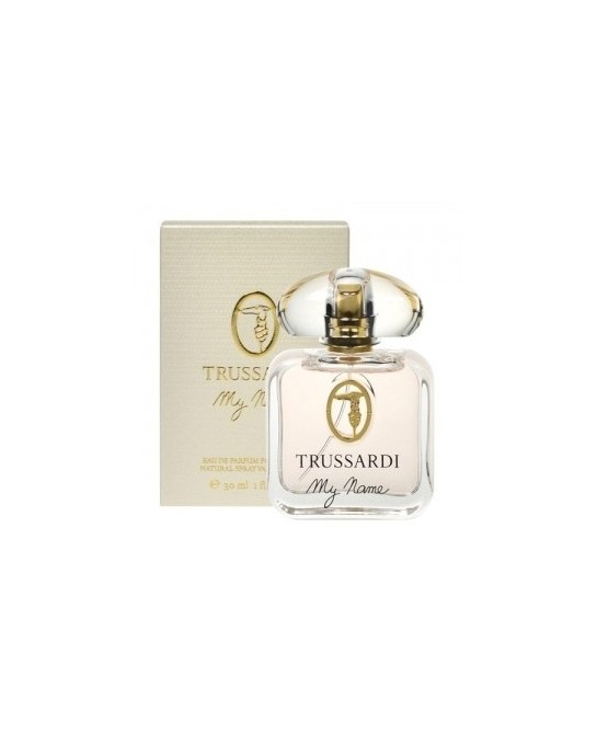 TRUSSARDI MY NAME EDP 30ML VAPO