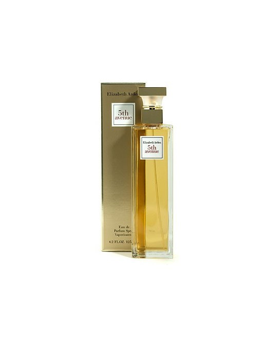 ELIZABETH ARDEN 5TH AVENUE MUJER EDP 125ML VAPORIZADOR