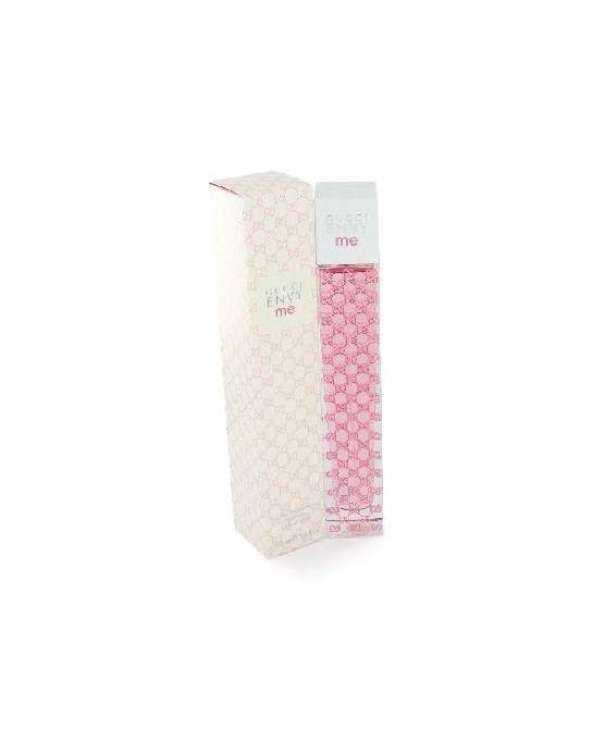 GUCCI ENVY ME MUJER EDT 50ML VAPORIZADOR